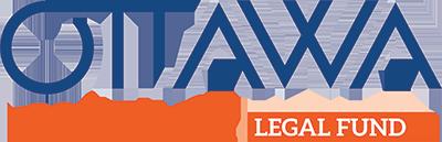 Ottawa Impact Legal Fund Logo